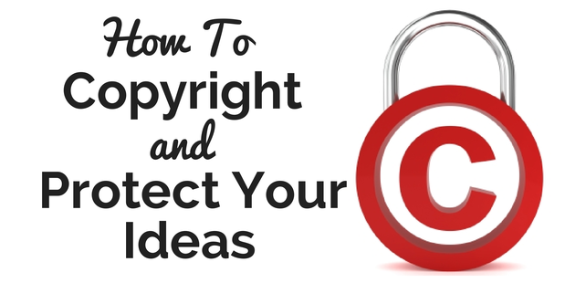 How To Copyright And Protect Your Ideas Writing Plot Screenwriting Writing Resources