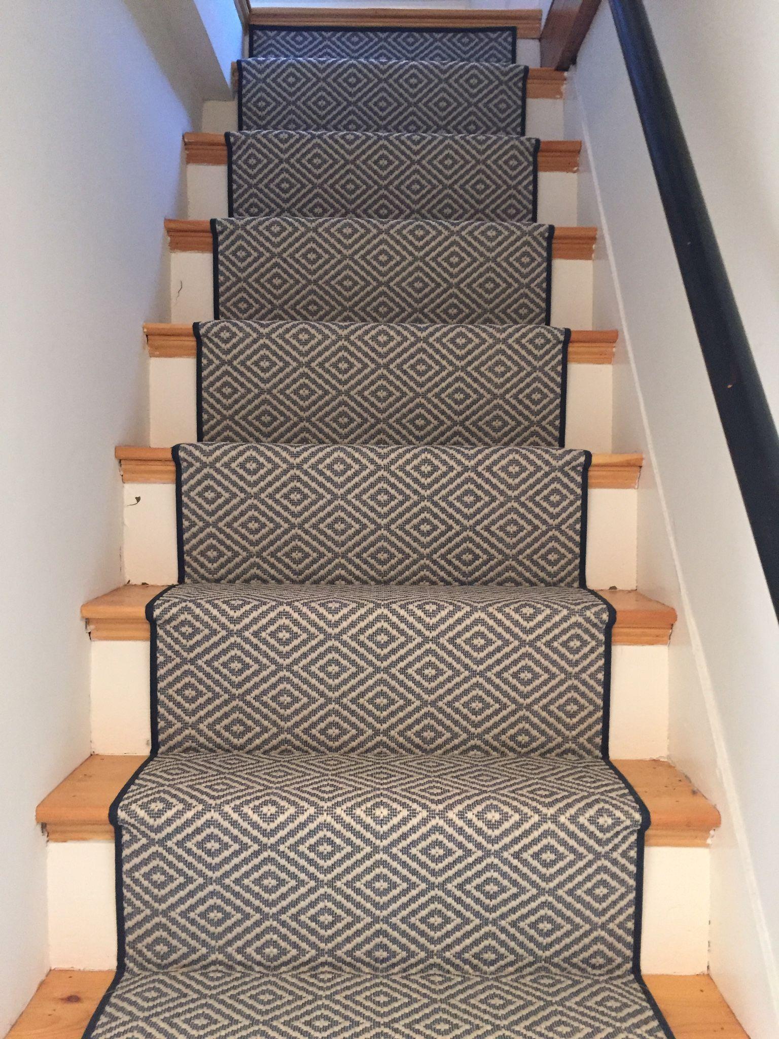 Custom Rug Fabrication Stair Runner Carpet Carpet Stairs Home
