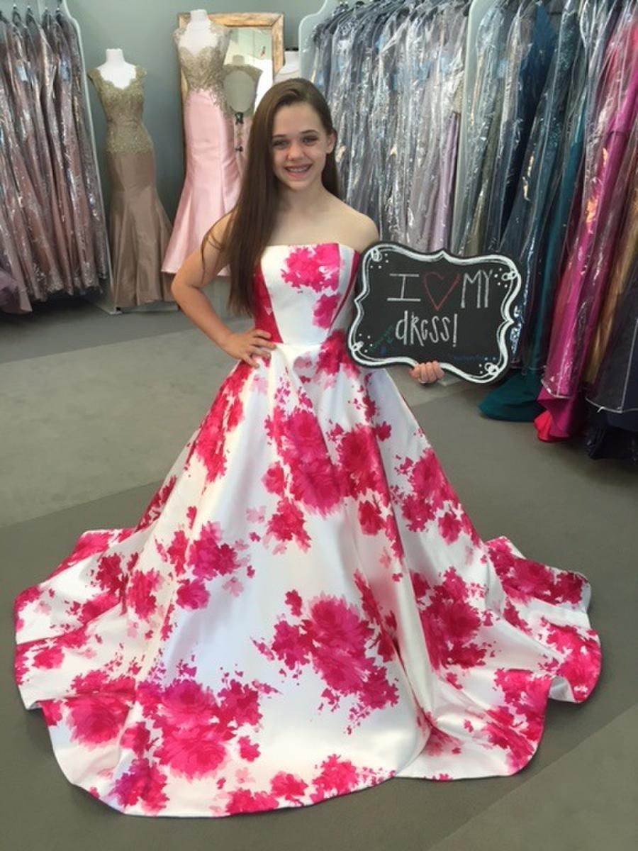 I found MY Dress! - Our Customers in their beautiful dresses! Mother ...