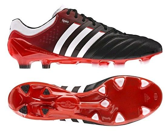 best service 613c4 87b26 Adidas AdiPure 11Pro SL TRX FG Firm Ground Soccer Cleats