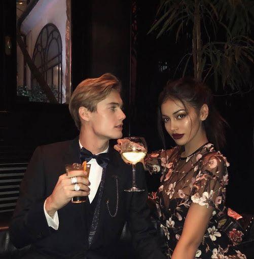 luxury couple -   15 beauty Aesthetic couple ideas