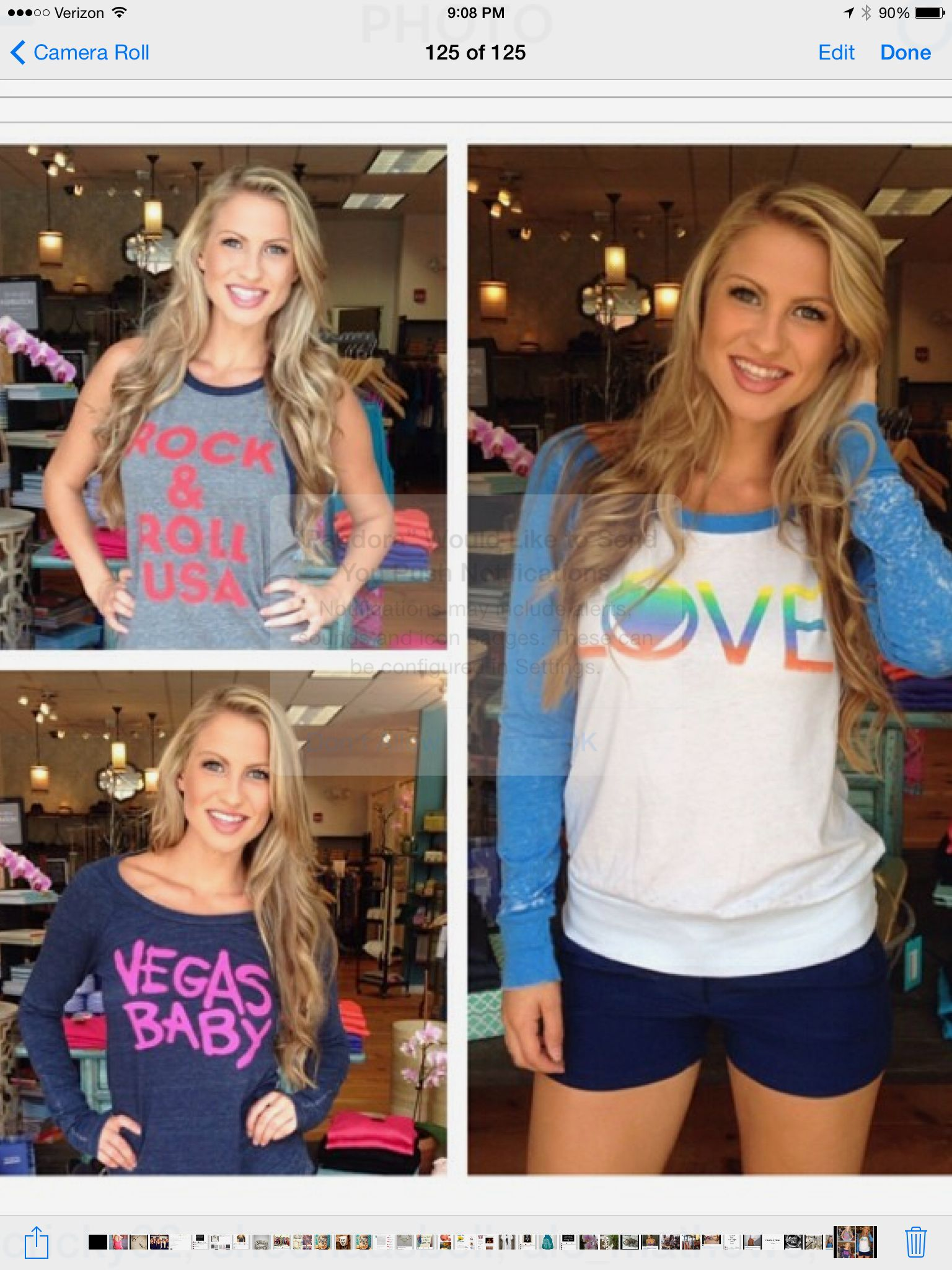We love our Our graphic Ts @ downtoearthboutique.com
