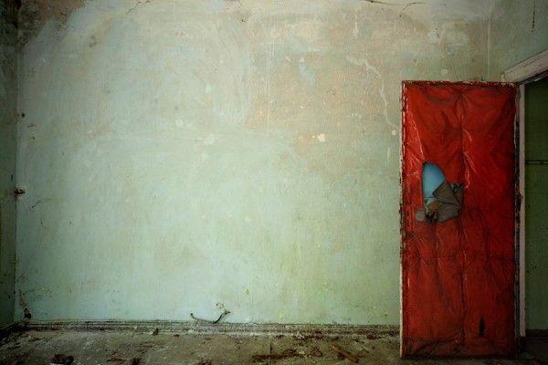 """Padded""  Heilstätten Asklepios   © opacity.us"