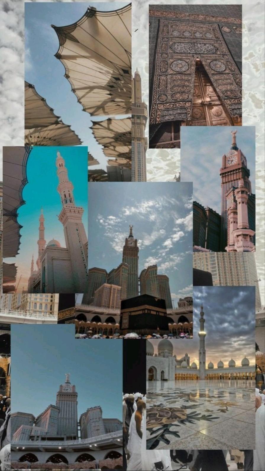 Makkah /Rumah ALLAH save ya