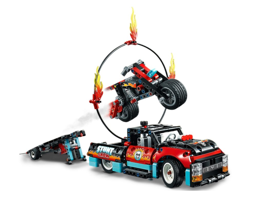 Klocki LEGO® – nowości 2020 – część IV in 2020 | Lego