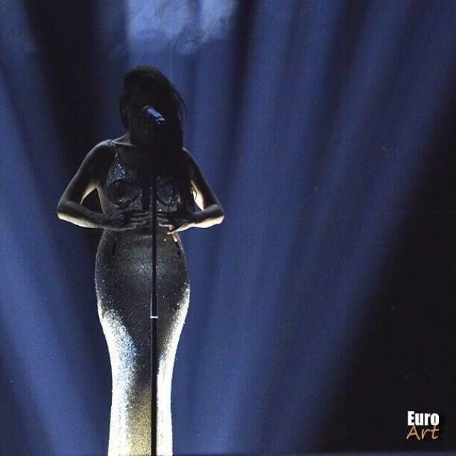 @EuroArtphoto: @EuroArtphoto: EuroArt Photo - Ruth Lorenzo (Spain 2014) #eurovision #eurosong #spain @R... http://t.co/0k69GgwmTS