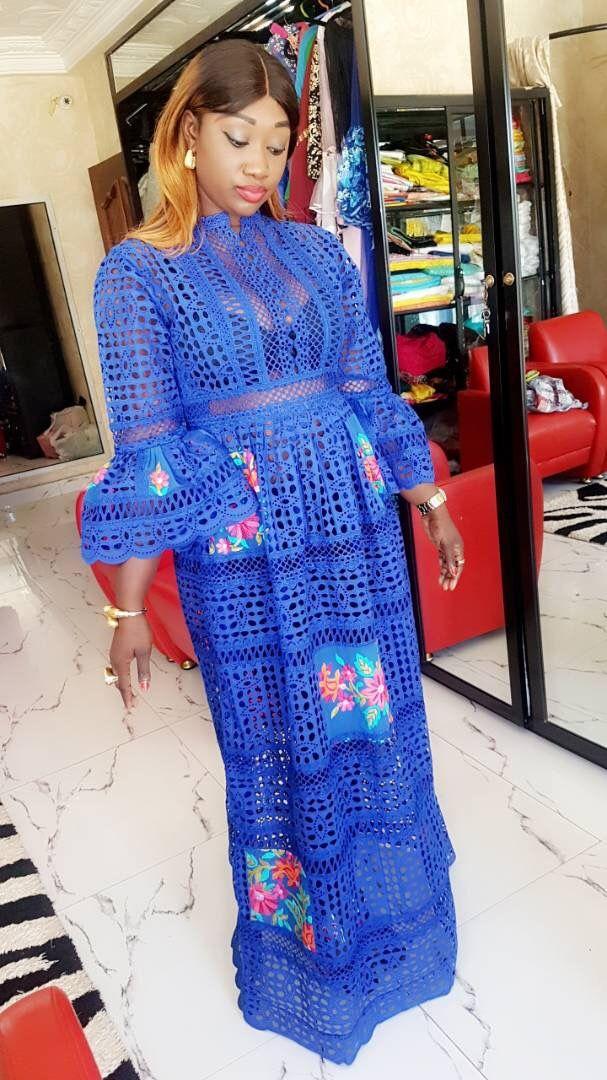 Robes De Dame En 2019