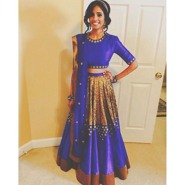 Glittering elegance ! #priyalprakashhouseofdesign #priyalprakash #indianwear