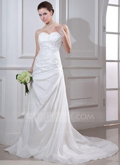 Accesorios para vestido de novia escote corazon