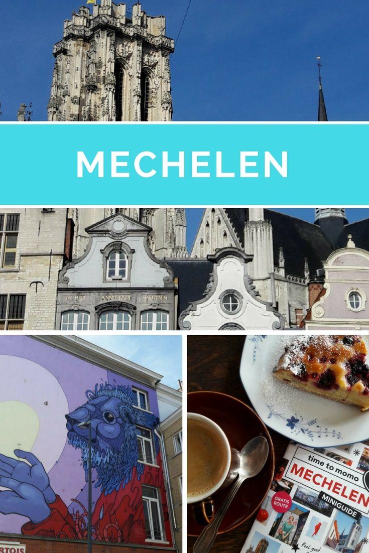 Stedentrip Mechelen. Zin in een leuke weekendje België? Op naar Mechelen. Bekijk alle handige tips en hotspots.