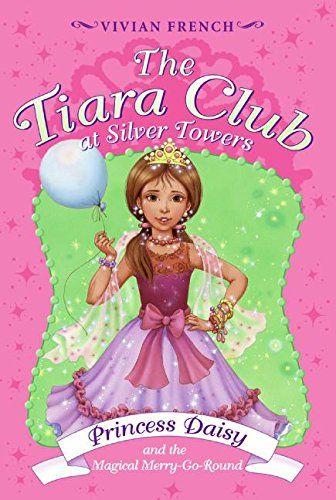 Princess Daisy Book