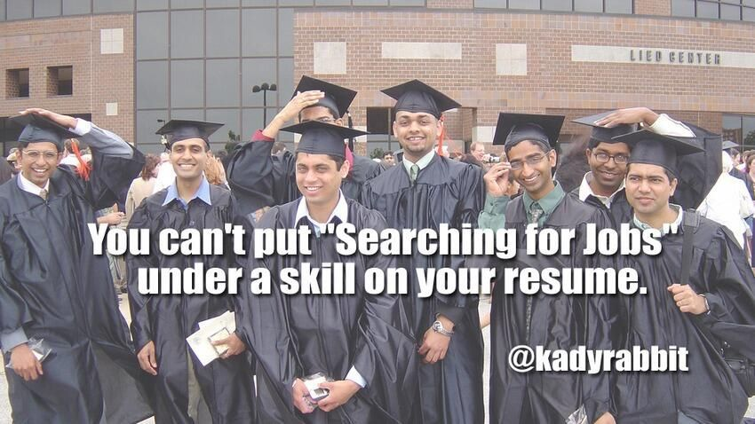 Motivational tips for college graduates from comedians: http://on.mash.to/1gXKmeR pic.twitter.com/nM6a4wGYAi