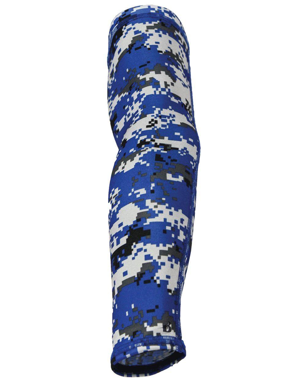 Arm sleeves warmer arm sleeve badger sports basketball
