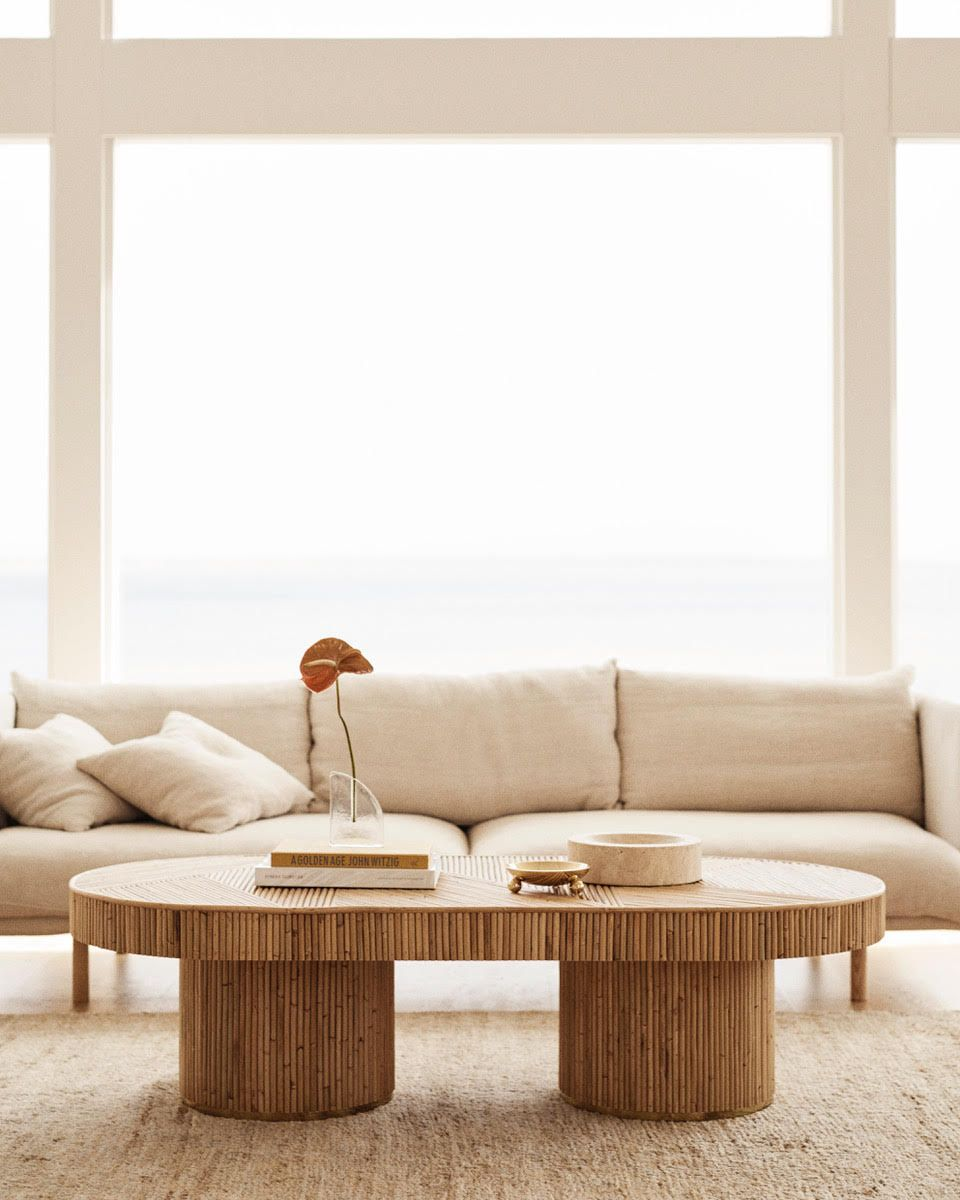 Rattan Coffee Table Sydney: The Updated Rattan Furniture Trend You Need On Your Radar