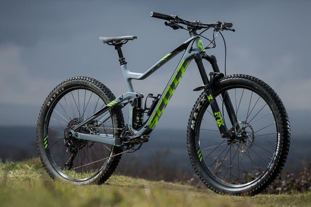 Best Mountain Bikes Under 3000 Full Suspension Mountain Bike
