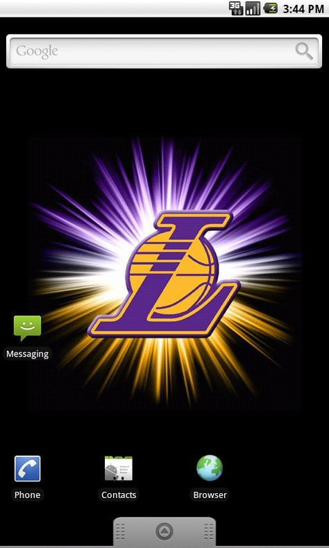 Los Angeles Lakers Logo Wallpaper Android Desktop Logos Tapestry Wallpapers Wall Decal
