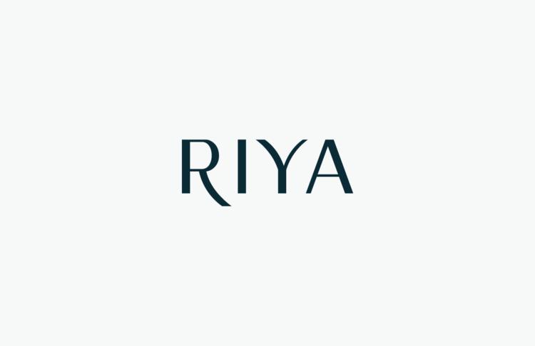 Riya Azai Studios Name Tattoo Designs Identity Logo Name Tattoo