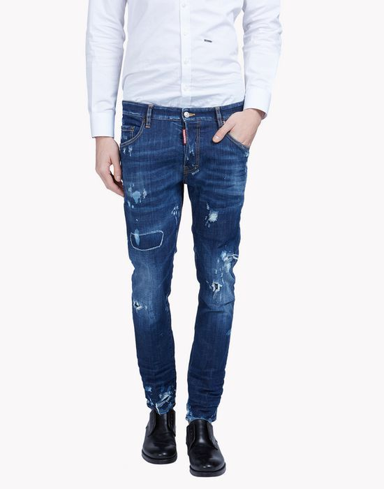 Dsquared herren jeans
