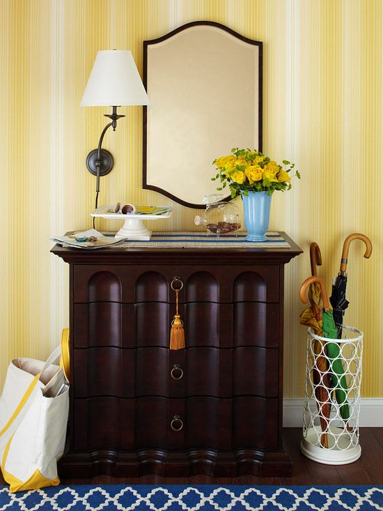25 Cheery Ways to Use Yellow in Your Decor | Modern ...