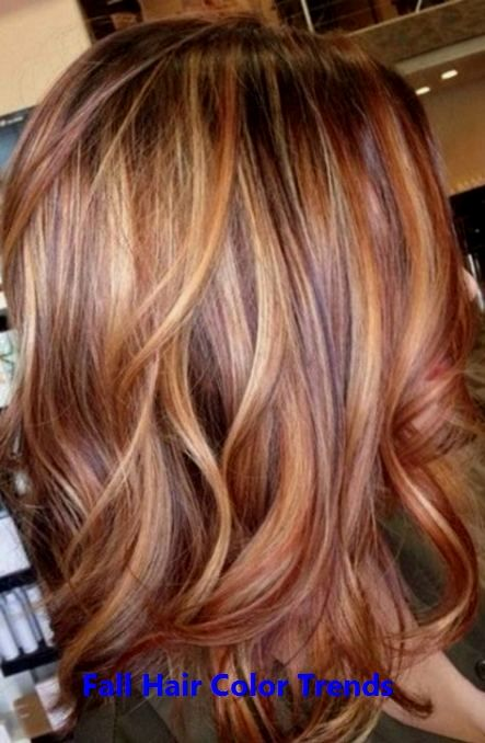 52 Ideas hair color copper lowlights