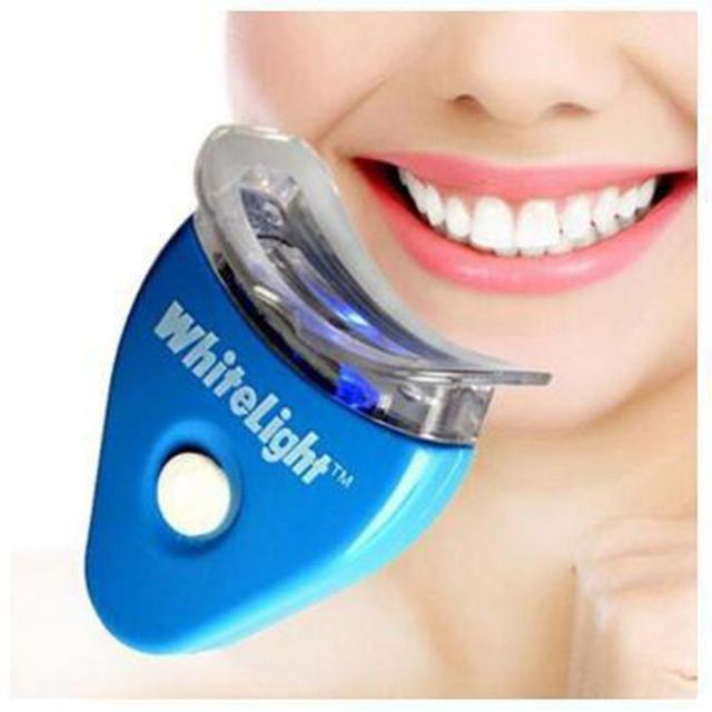 Electric Dental Teeth Whitening Kit #bestteethwhitening