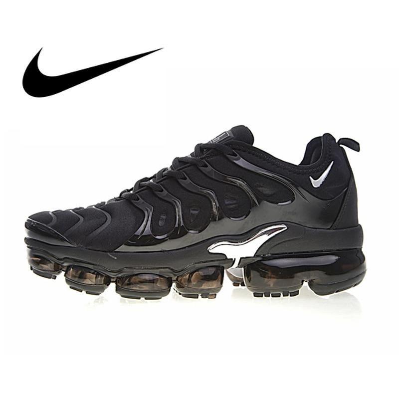 Nike Air Vapormax Plus TM Men's Breathable Running Shoes