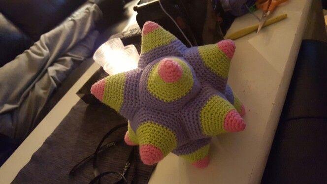 Stjernebold