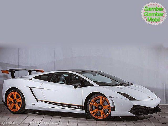 Gambar Mobil Gallardo Modifikasi Gambar Gambar Mobil Lamborghini Gallardo Lamborghini Mobil