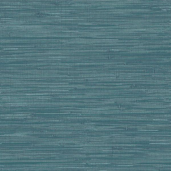 Navy Grassweave Peel and Stick Wallpaper Peel, stick