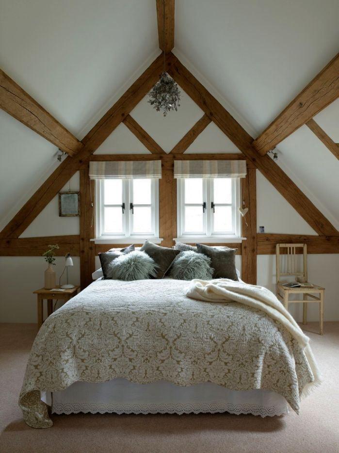 Very Low Vaulted Ceiling Bedroom Smart Design Ideas Vaulted Ceiling Bedroom Oak Frame House Bedroom Design