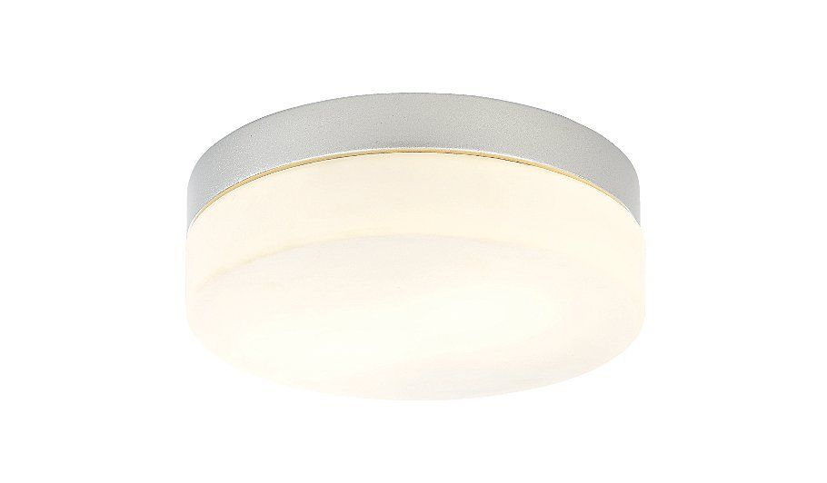 Buy Inlight Oberon 3 Light Flush Ceiling Fitting From Our Lighting Range Today From Asda Direct