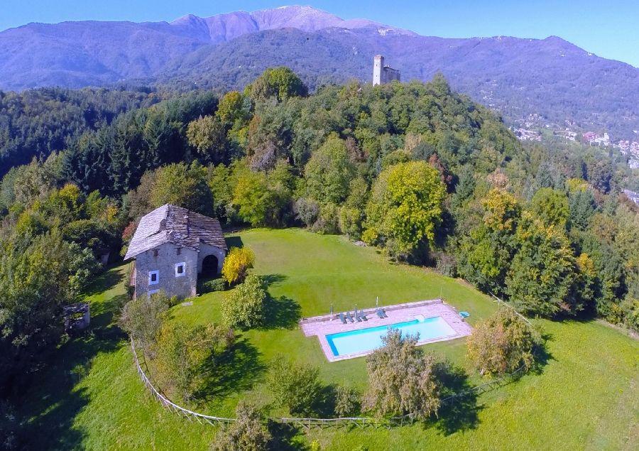Visit The Page Of The Agriturismo Cascine Del Castello Di Bagnolo
