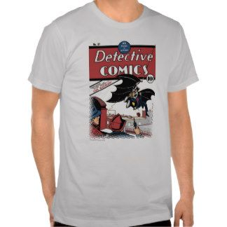 Batman 1 tshirts