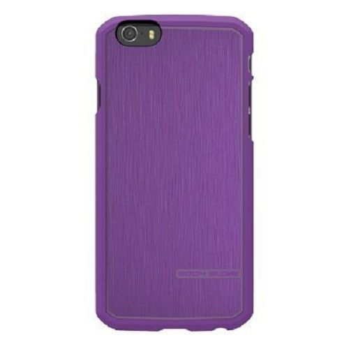 Body Glove Sleek Elegant Case Covers BG-9446002 for Apple iPhone 6 4.7 Grape #BodyGlove