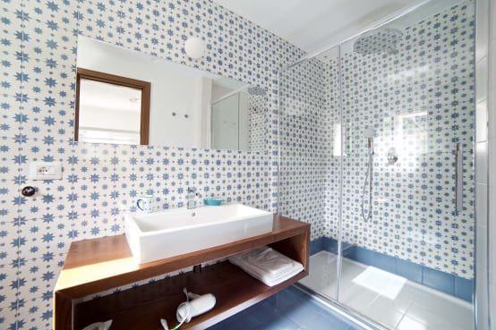 Le piastrelle per il bagno quali scegliere piastrelle