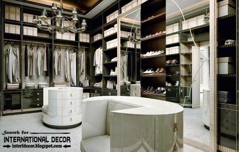 luxury closets london - Google Search