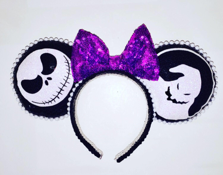 Pin By Jess Mcmon Mickey S Not So Scary Halloween