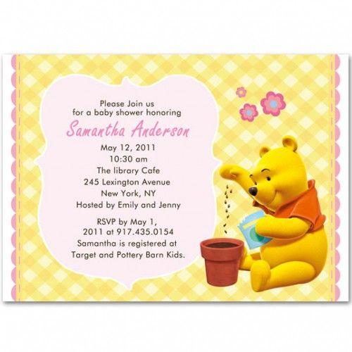 Free winnie the pooh invitations winnie the pooh baby girl shower free winnie the pooh invitations winnie the pooh baby girl shower invitations bs104 filmwisefo