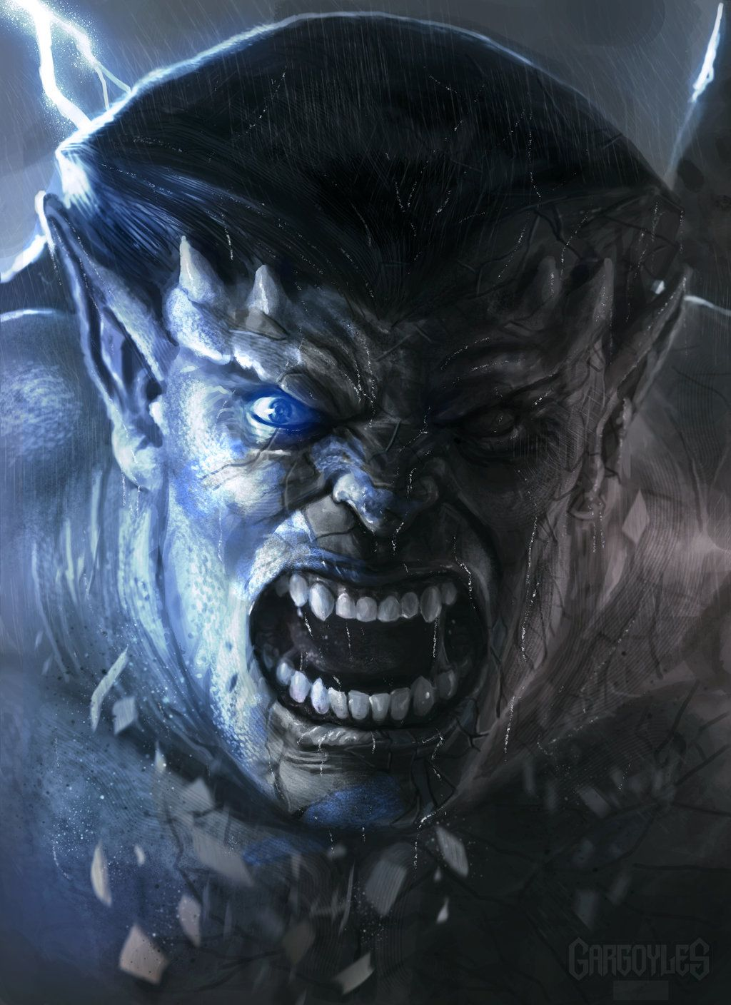 The History Of Gargoyles Grotesques Facts Information