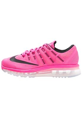 new products af868 33f66 ... italy femme nike performance air max 2016 chaussures de running avec  amorti pink blast 57601 b5bef