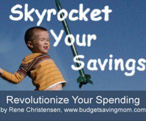 Skyrocket your Savings