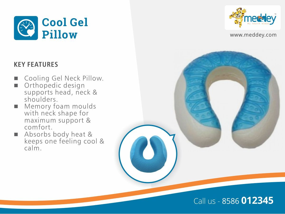 Enjoy A Cool And Comfortable Place To Rest Your Head With The Cool