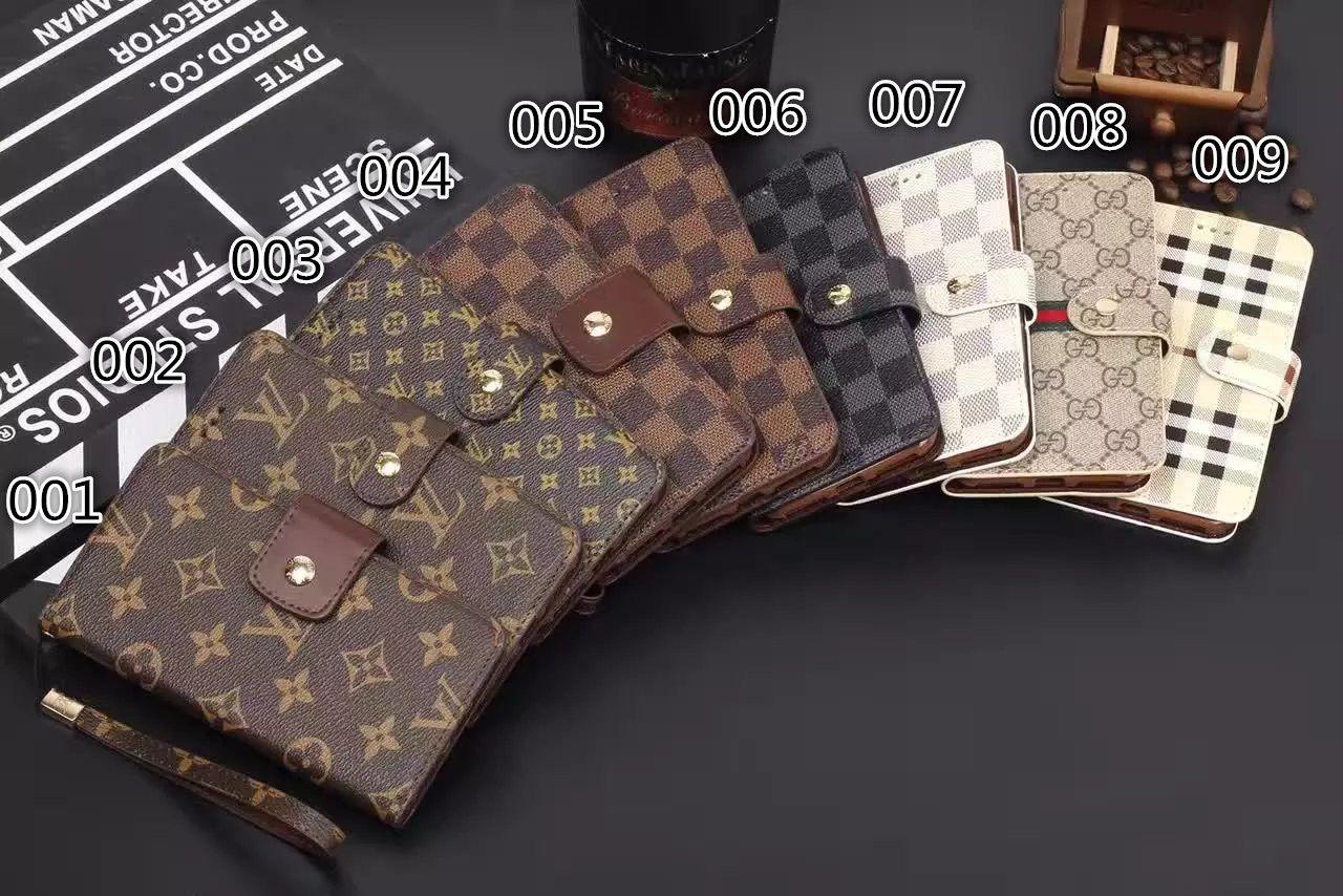 cheap for discount 50b88 8466c ルイ・ヴィトン 男女向け iPhone7/7 plus 手帳ケース LV ダミエ ...