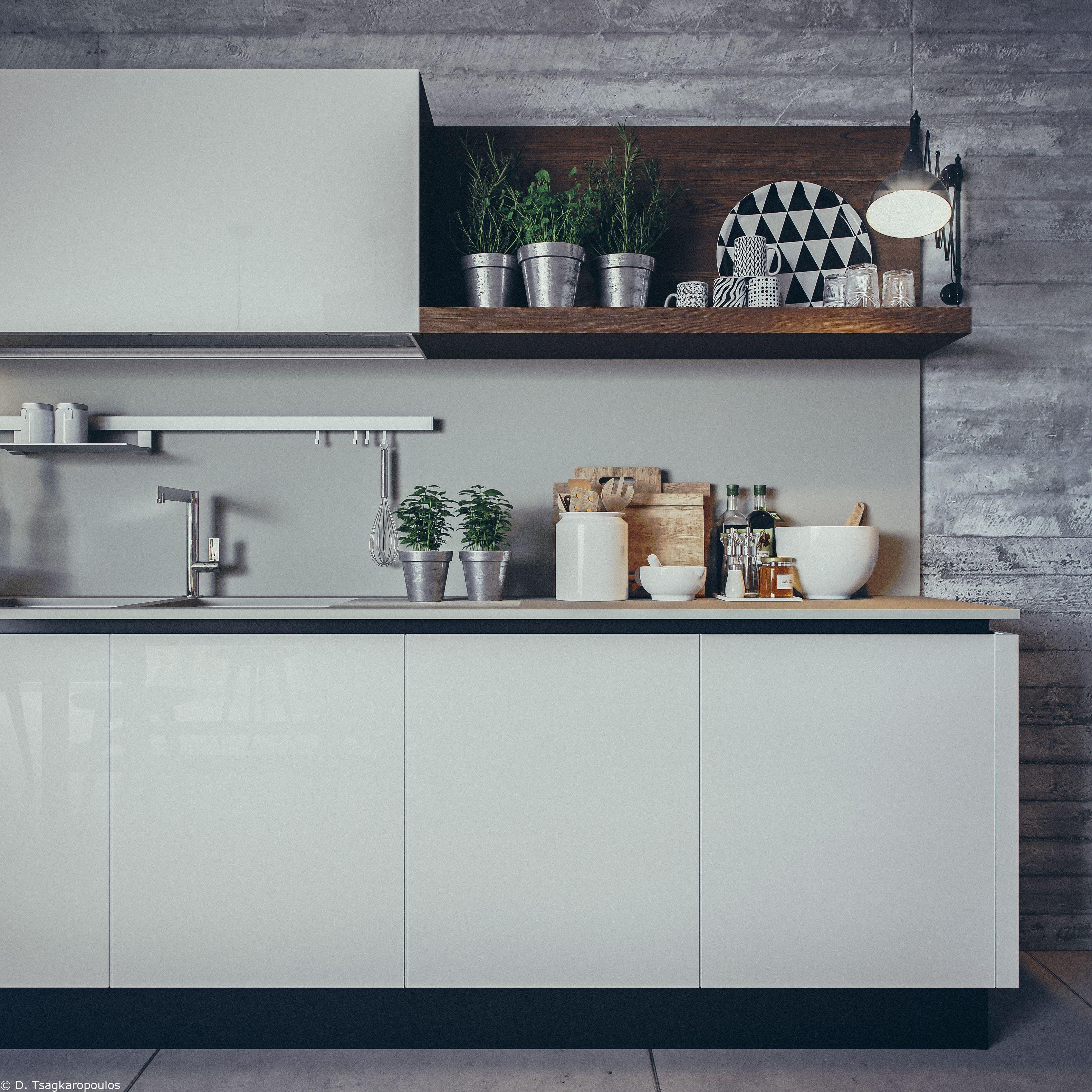Record è Cucine on Behance | KITCHEN | Pinterest | Interiors and ...