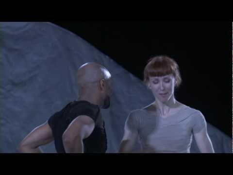 Sylvie Guillem, Akram Khan - Sacred Monsters - YouTube