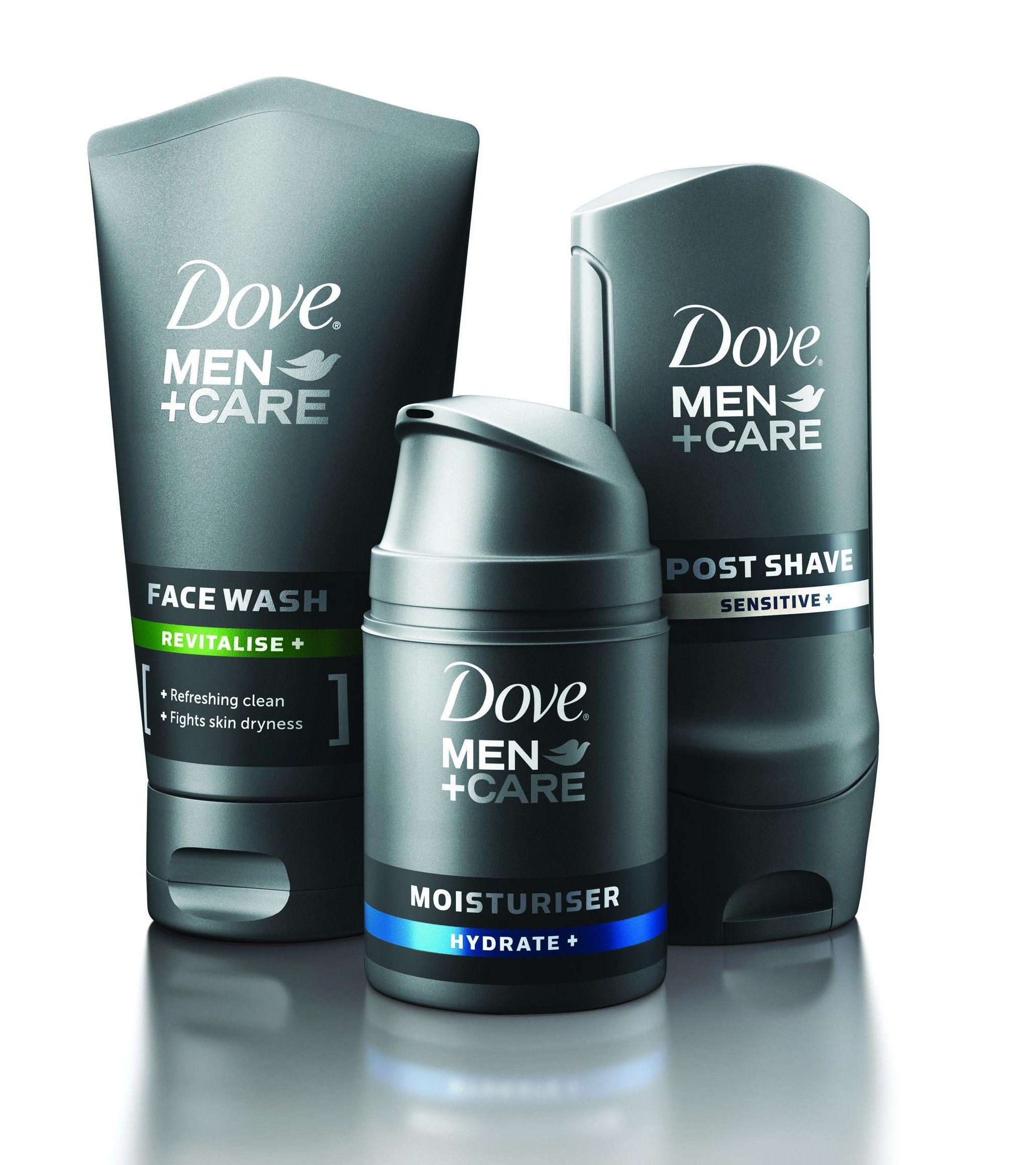 Dove S Masculine Skin Care Line Dove Men Care Men Care Mens Face Care