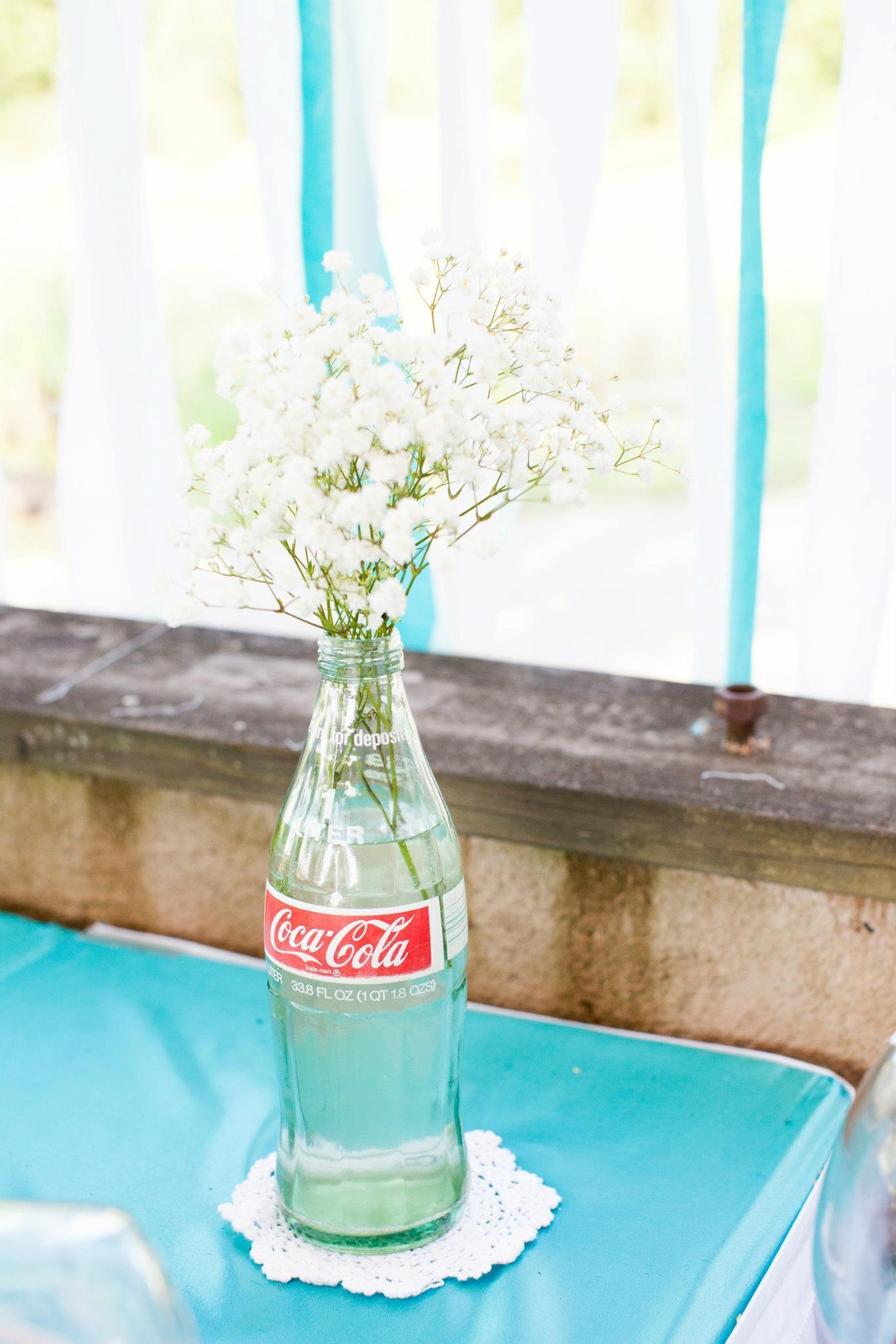 coca-cola wedding // coca cola wedding // classic coke ...