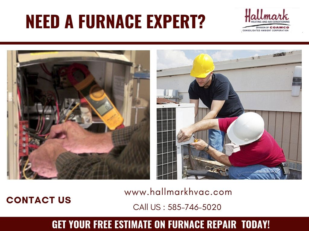 Have Your Furnace Issues Diagnosed Need To Be Repaired You Ll
