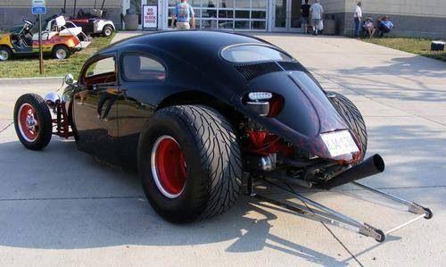 Pro Street VW