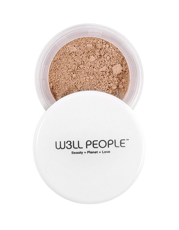 SQUEAKY CLEAN Capitalist Versatile Mineral Brow Pigment is